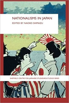 Erica Benner and others, Nationalisms in Japan